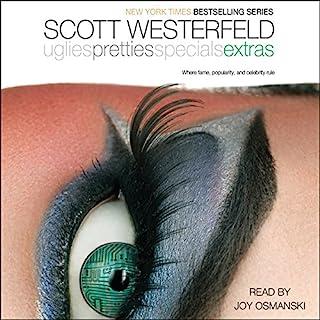 Extras                   Auteur(s):                                                                                                                                 Scott Westerfeld                               Narrateur(s):                                                                                                                                 Joy Osmanski                      Durée: 9 h et 29 min     4 évaluations     Au global 4,8