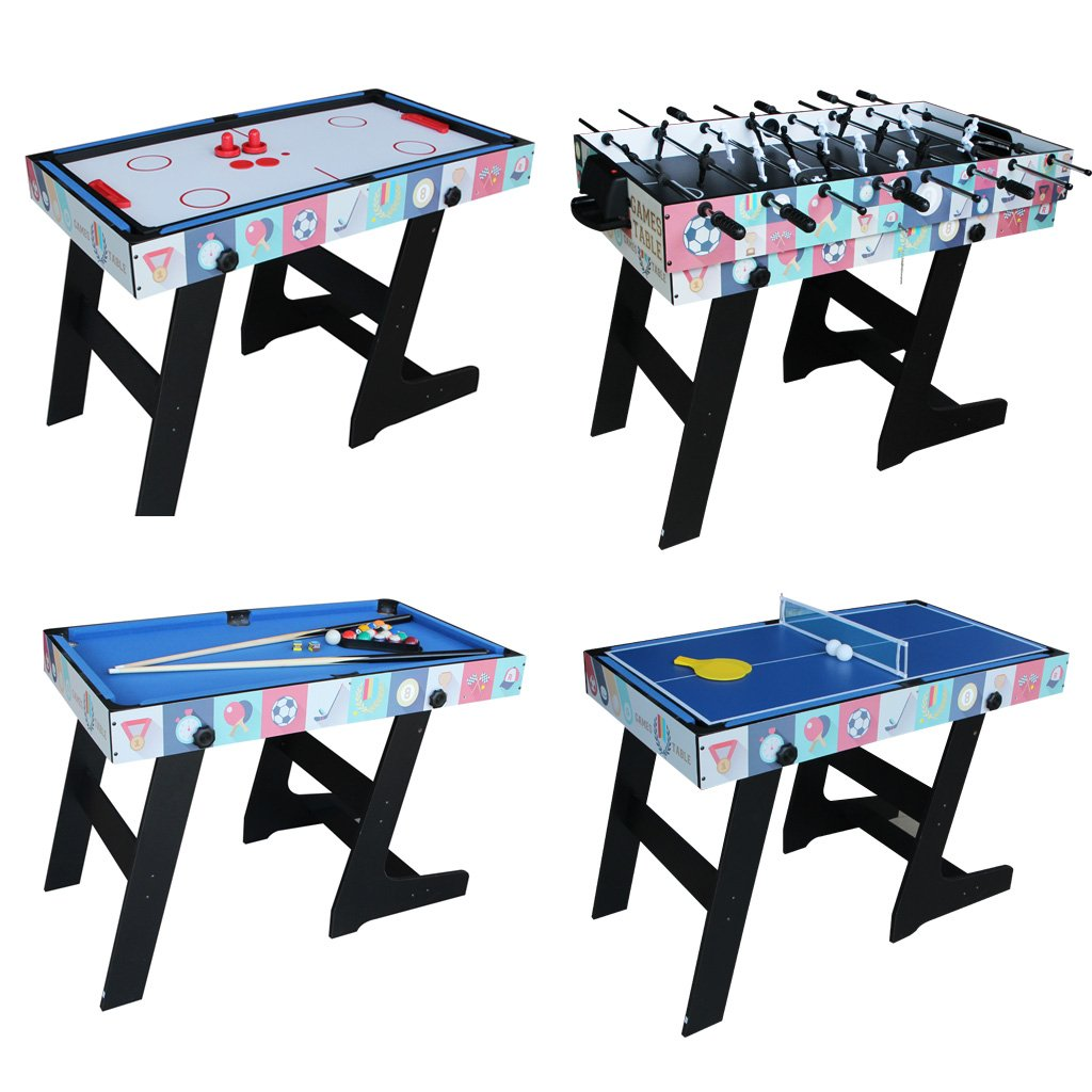 IFOYO Multi-function 4 in 1 Game Table