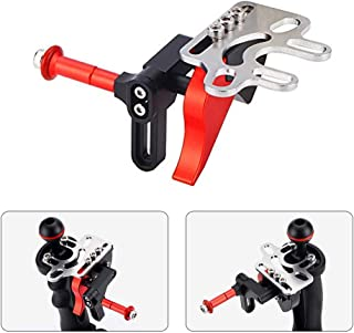 Underwater Shutter Trigger Extension Lever Accessory for Diving Tray Underwater Housing Case