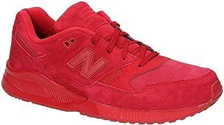 new balance 530 femme rouge