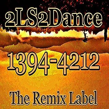 1394-4212 (Acid Tech House Music Mix)