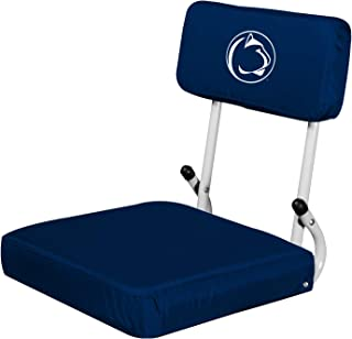 Logo Brands NCAA Mens|Womens Hardback Stadium Seat