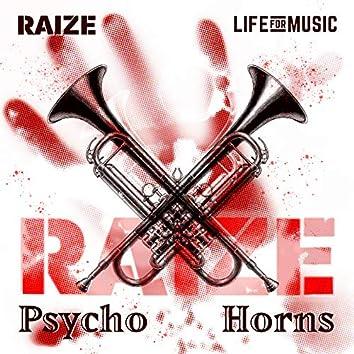 Psycho / Horns