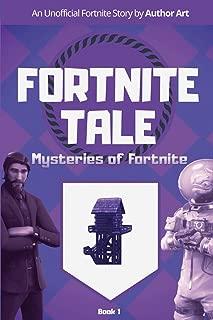 Fortnite Tale: Mysteries of Fortnite
