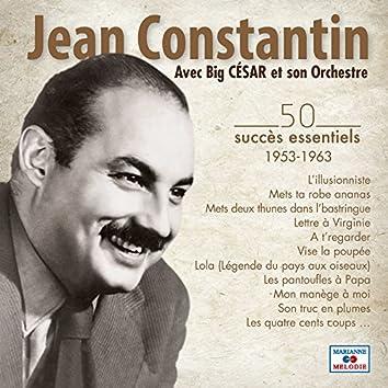50 succès essentiels 1953-1963