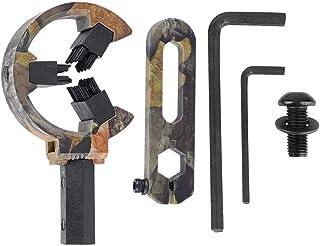 2 Tipos Arco Compuesto Flecha Resto, Camuflaje Universal Tir