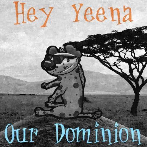 Hey Yeena