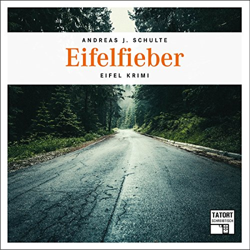 Eifelfieber audiobook cover art