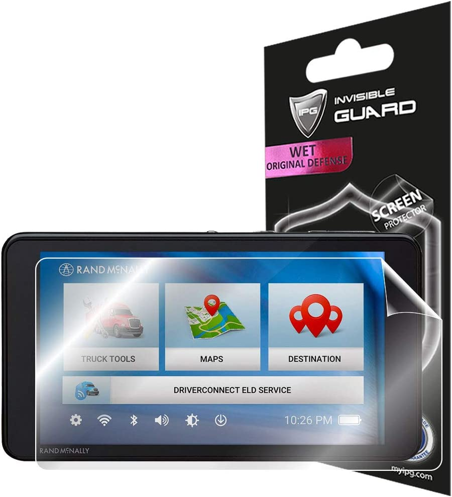 IPG Max 52% OFF for 2021 autumn and winter new Rand McNally TND 540 LM Pr Screen 5