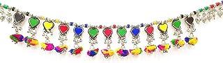 Digital Dress Room Navratri Kamarpatta/Kamar Chain Kamarband for Women Body Jewellery Belly Chains Saree Waist Belt South ...