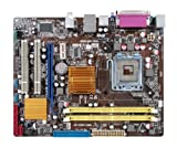 ASUS P5KPL-AM EPU - LGA 775 - Intel G31 - DDR2 - uATX Motherboard