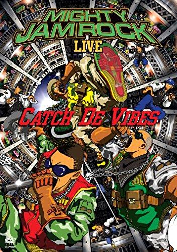 Mighty Jam Rock Live-Catch de