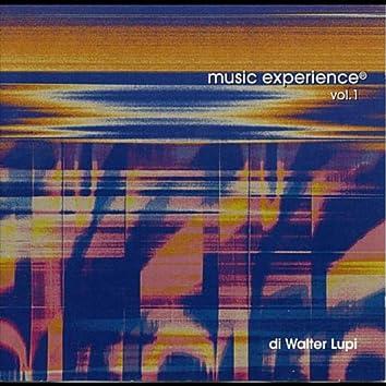 Music Experience, Vol. I - EartHeart