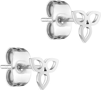 Tamaris Orecchini acciaio inox argento TJ-0022-E-06