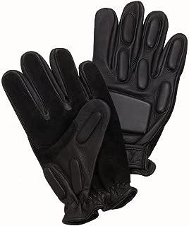 3451 Rothco Full-Finger Rappelling Gloves (Medium)