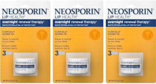 Best neosporin lip health overnight healthy lips renewal Reviews