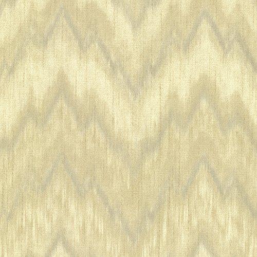 BHF 2601-20874 Soho borduurschilderij behang olijfgroen vlam