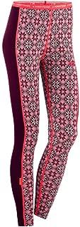 Kari Traa Women's Rose Base Layer Bottoms - Wool Thermal Pants