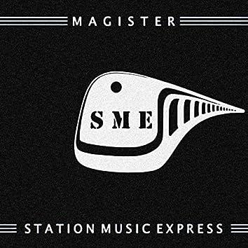 Station Music Express