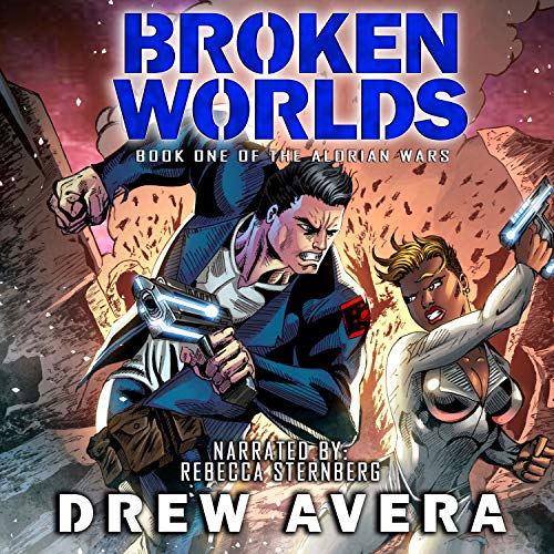 Broken Worlds cover art