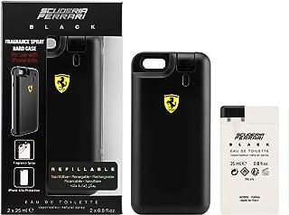 Ferrari Black Iphone 6 Cover Eau de Toilette 25ml