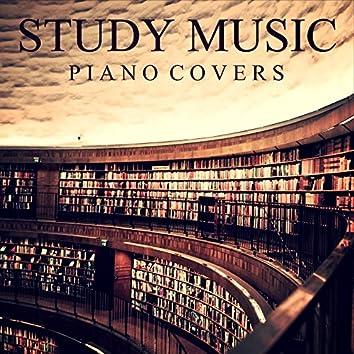 Study Music: Piano Covers