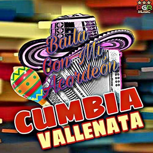 Cumbia Vallenata, Cumbias Tropicales & Cumbias Clasicas