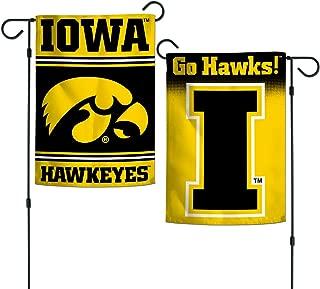 Best iowa hawkeye yard flag Reviews