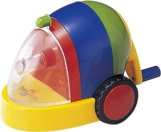 ファーバーカステル 鉛筆削り 車輪 TFC-PS1 イエロー