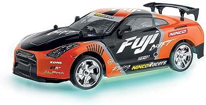 Ninco Fabbrica di Giocattoli 91011 WRC Rally Turini Circuito Slot Colore Assortito