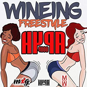Wineing Freestyle