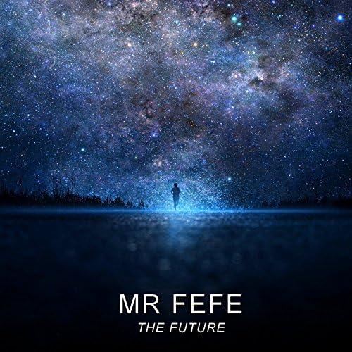 Mr Féfé