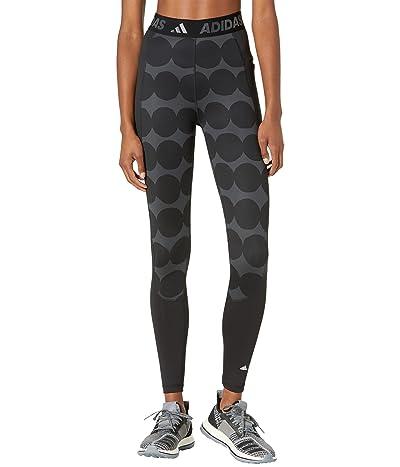 adidas Techfit Marimekko Long Tights