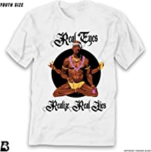 real eyes realize real lies tupac shirt