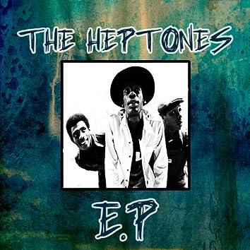Heptones - EP