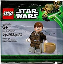 Best han solo hoth lego Reviews