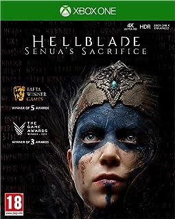 Hellblade: Senua's Sacrifice [Importación francesa]