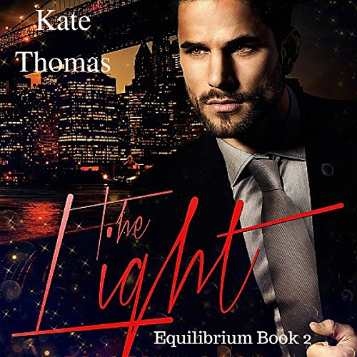 Couverture de The Light