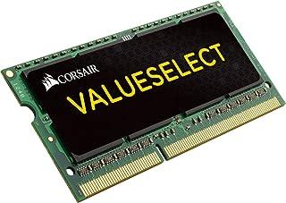Corsair 4GB DDR3 1600 MHz Laptop Memory 1.5V