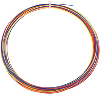 Deluxe10m/33ft Badminton Tennis Squash Racquet String Reel Thread Line, Sports Training Equipment Accessories