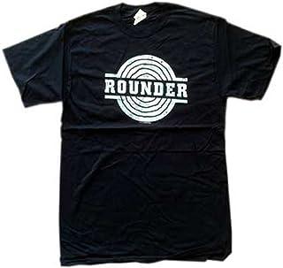 公式/オフィシャル Rounderラウンダー/LOGO Tシャツ M ブラック