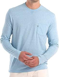 johnnie-O Matty Long Sleeve T-Shirt - Maliblu