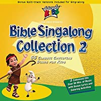 Bible Singalong Collection 2