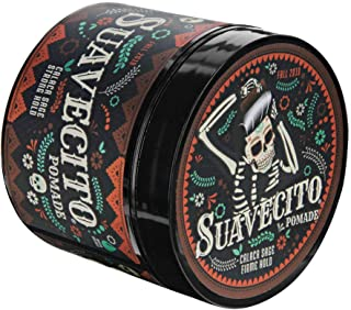 Suavecito Firme (Strong) Hold Fall 2019 Pomade