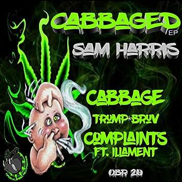 Cabbaged E.P