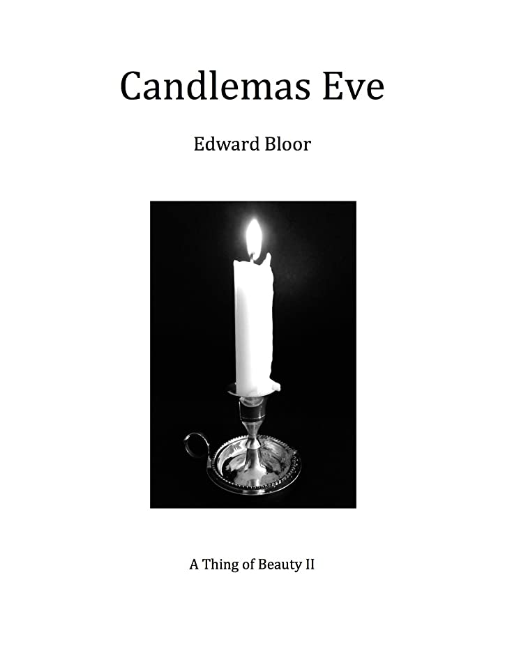 Candlemas Eve: A Thing of Beauty II (English Edition)