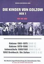 Die Kinder von Golzow - Box 1 (6 DVDs) [Import allemand]