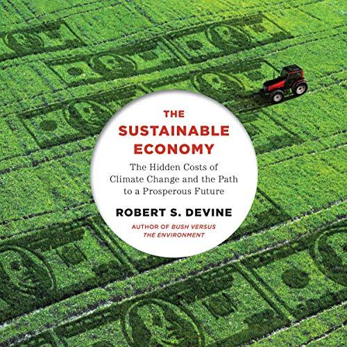 The Sustainable Economy Titelbild