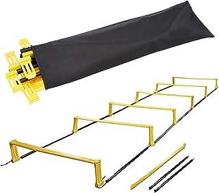 Jandays Agility Ladder Speed Training Equipment Set
