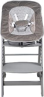 roba Born Up Chaise haute pour escalier 2 en 1